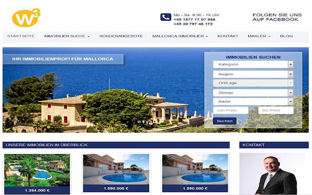 Immobilien Mallorca