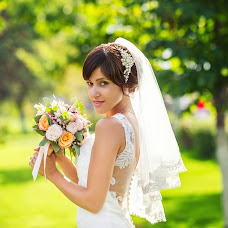 Wedding photographer Andrey Mayatnik (Majatnik). Photo of 12.10.2015