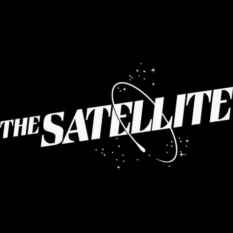 Logo for The Satellite