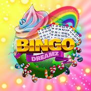 Bingo DreamZ - Free Online Bingo & Slots Games
