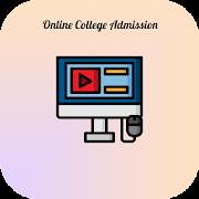 Online College Admission