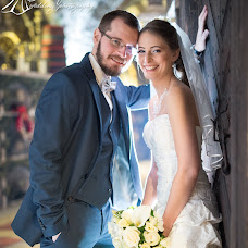 Wedding photographer Kornél Juhász (juhaszkornel). Photo of 10.02.2016