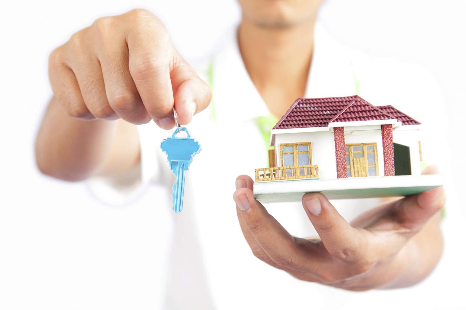 Điều kiện để giao dịch mua bán nhà đất là gì?