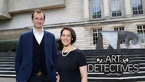 Art Detectives thumbnail