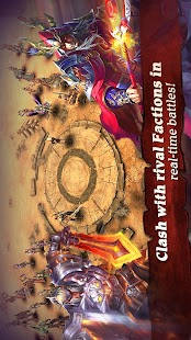 Clash for Dawn mod apk