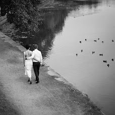 Wedding photographer Anastasiya Kazanceva (NastiKa). Photo of 01.09.2016
