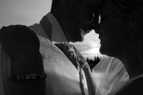 Fotógrafo de bodas David Rangel (DavidRangel). Foto del 30.11.2017