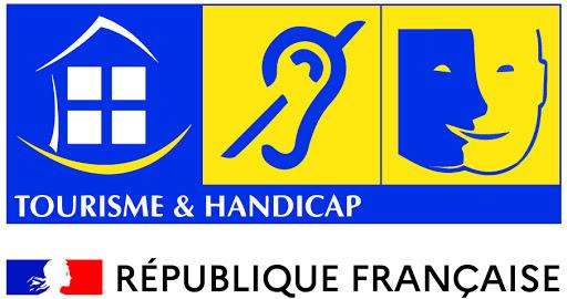 Le Nid gite 3 étoiles pour 3 à 5 personnes labellisé Tourisme et Handicap Auditif et Mental à Surgères en Aunis Marais poitevin Charente-Maritime