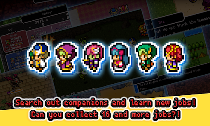 [Premium] RPG Dragon Sinker APK screenshot thumbnail 5