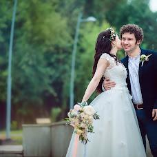 Wedding photographer Valeriya Pakhomova (EnzZa). Photo of 25.06.2017