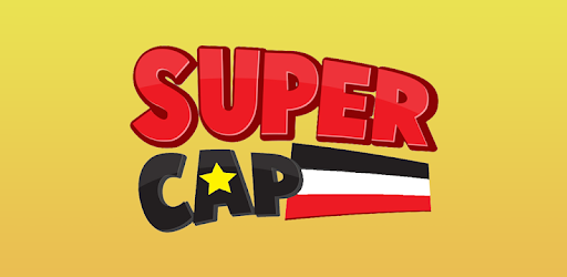 Now everything is easier, with the new SUPERCAP PAULISTA app.