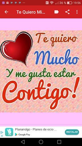 Te Quiero Mucho Mi Amor image | 9