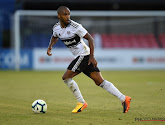 """Louanges pour Denis Odoi à Fulham: """"Un vrai compétiteur"""""""