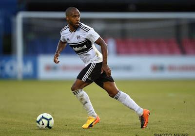 Denis Odoi, pas prolongé par Fulham, vers un départ