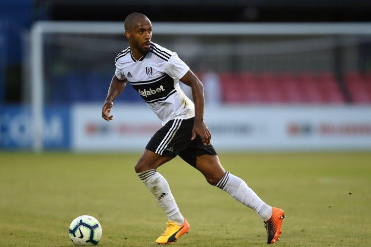 Tien dagen voor het aflopen van zijn contract hervat Denis Odoi de Championship met Fulham