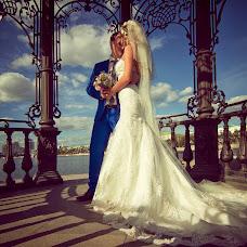 Wedding photographer Dmitriy Andreevich (dabphoto). Photo of 05.12.2016