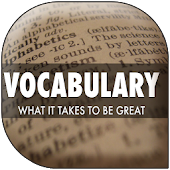 English Vocabulary Book