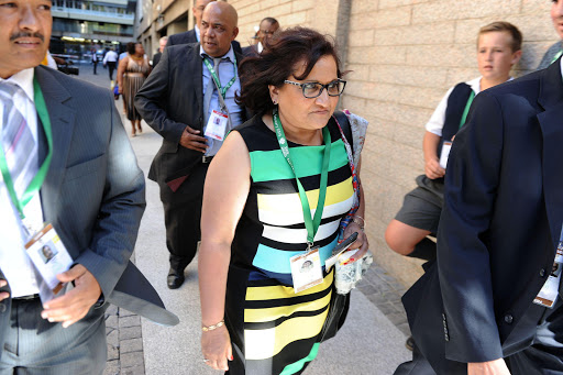 ANC deputy general secretary Jessie Duarte says the party needs to heal itself and make sure it wins the elections in 2019.