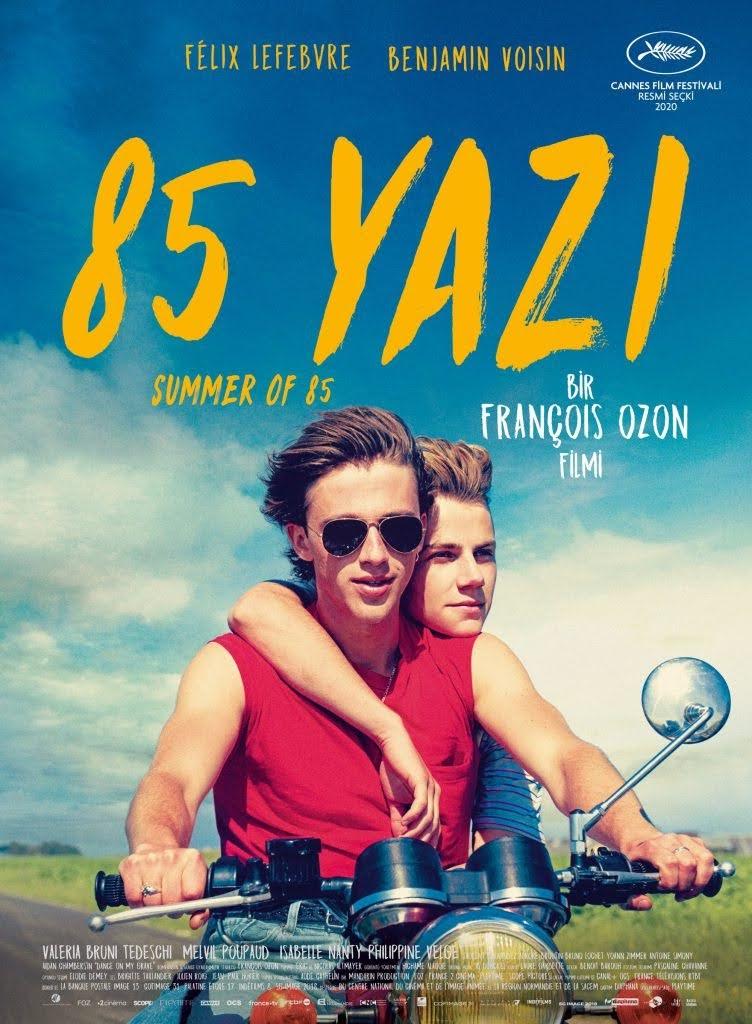 85 Yazı - Summer Of 85 (2020)