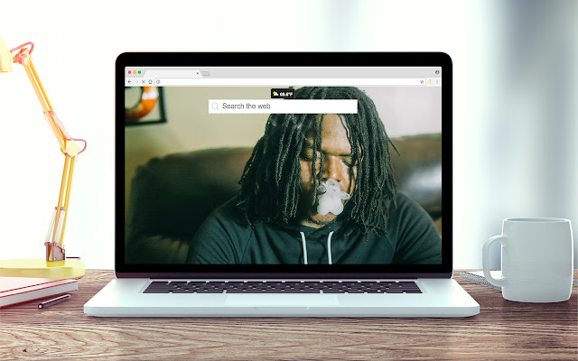 Young Nudy Wallpapers New Tab Theme
