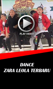Dance Zara Leola Terbaru - náhled