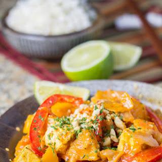 Vegan Curry Tofu Recipes