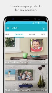 Snapfish- screenshot thumbnail
