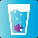 Drink Water Aquarium - Water Tracker & Reminder icon