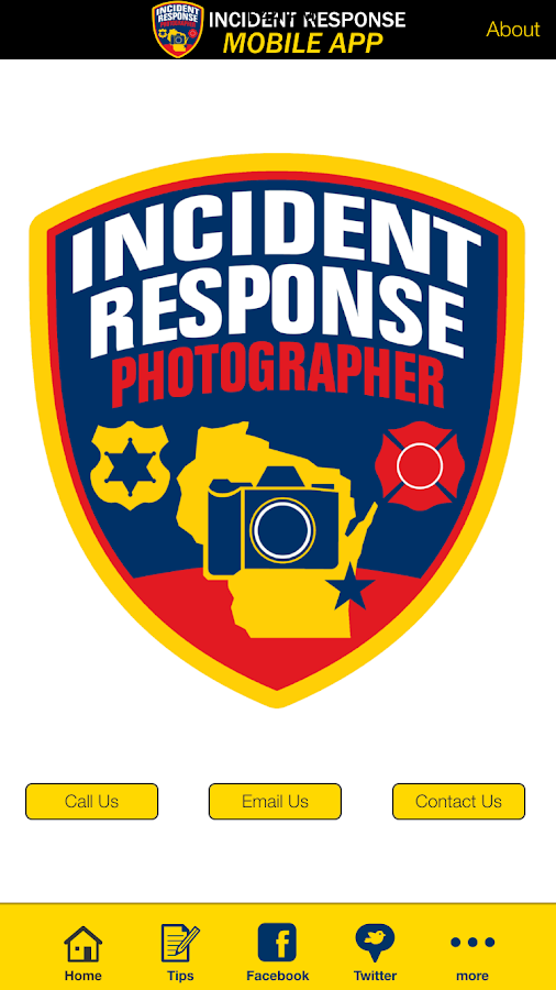 Incident Response- screenshot