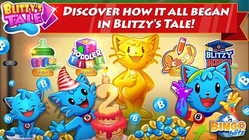Bingo Blitz: Free Bingo  screenshots 13