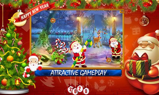 Free New Escape Games 41-Winter Secret Room Escape filehippodl screenshot 8