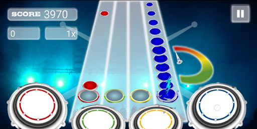 DrumHero : The Power Of MIDI  screenshots EasyGameCheats.pro 3