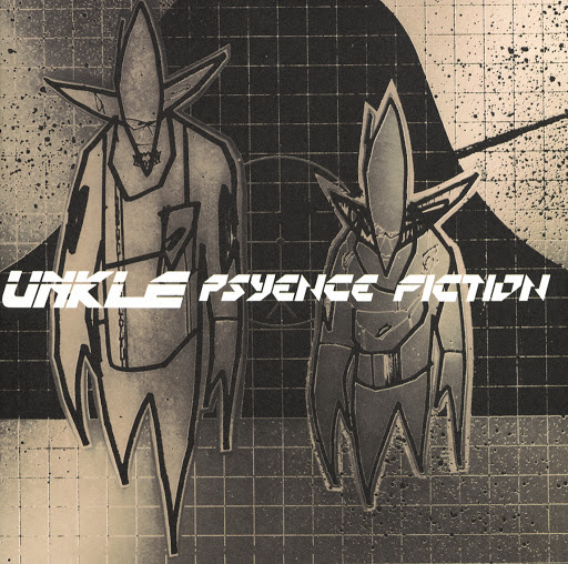Rabbit In Your Headlights - UNKLE feat. Thom Yorke