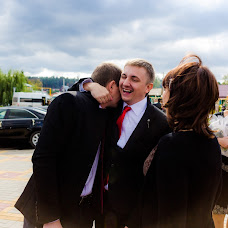 Wedding photographer Konstantin Khaku (xaku). Photo of 09.02.2014