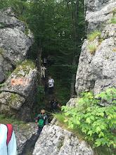 Photo: Kavranova stijena