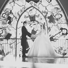 Wedding photographer Carlos Vera (carlosvera). Photo of 02.02.2017
