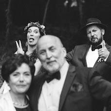 Hochzeitsfotograf Jens Ahner (jensahner). Foto vom 08.10.2018