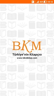 BKM Kitap- screenshot thumbnail