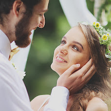 Wedding photographer Natasha Petrunina (damina). Photo of 11.09.2015