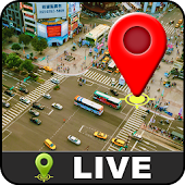 Street View Live - Global Satellite World Maps