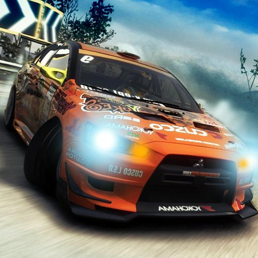 Real Car: Drift Racing 2017 (game)