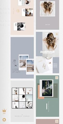 Nichi: Collage & Stories Maker 1.2.1 screenshots 2