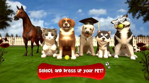 Virtual Puppy Simulator screenshots 3