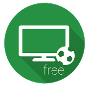 Live Football On TV Guide Free‏