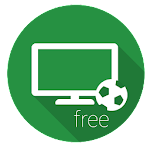 Live Football On TV Guide Free 1.11f