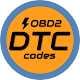 OBD2 Trouble Codes for PC-Windows 7,8,10 and Mac