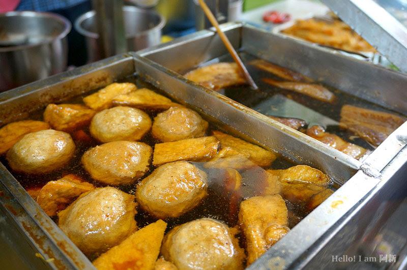 豐原嘉義火雞肉飯-7