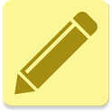 Sticky Notes Notepad icon