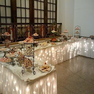 Wedding Food Ideas - náhled