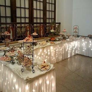 Wedding Food Ideas - náhled